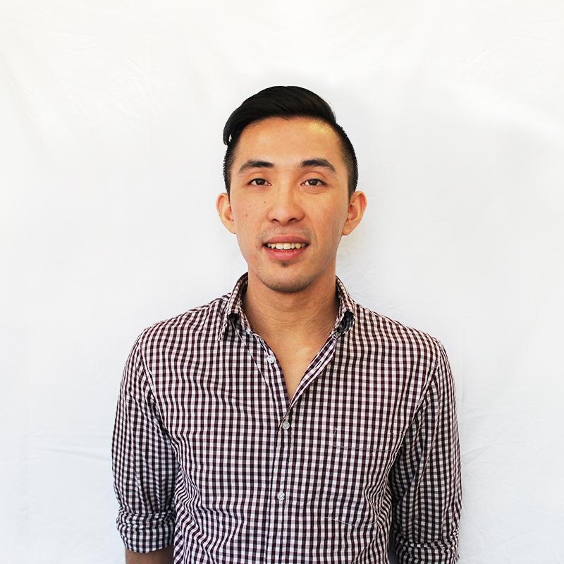 Nathan Lau | Creative Director