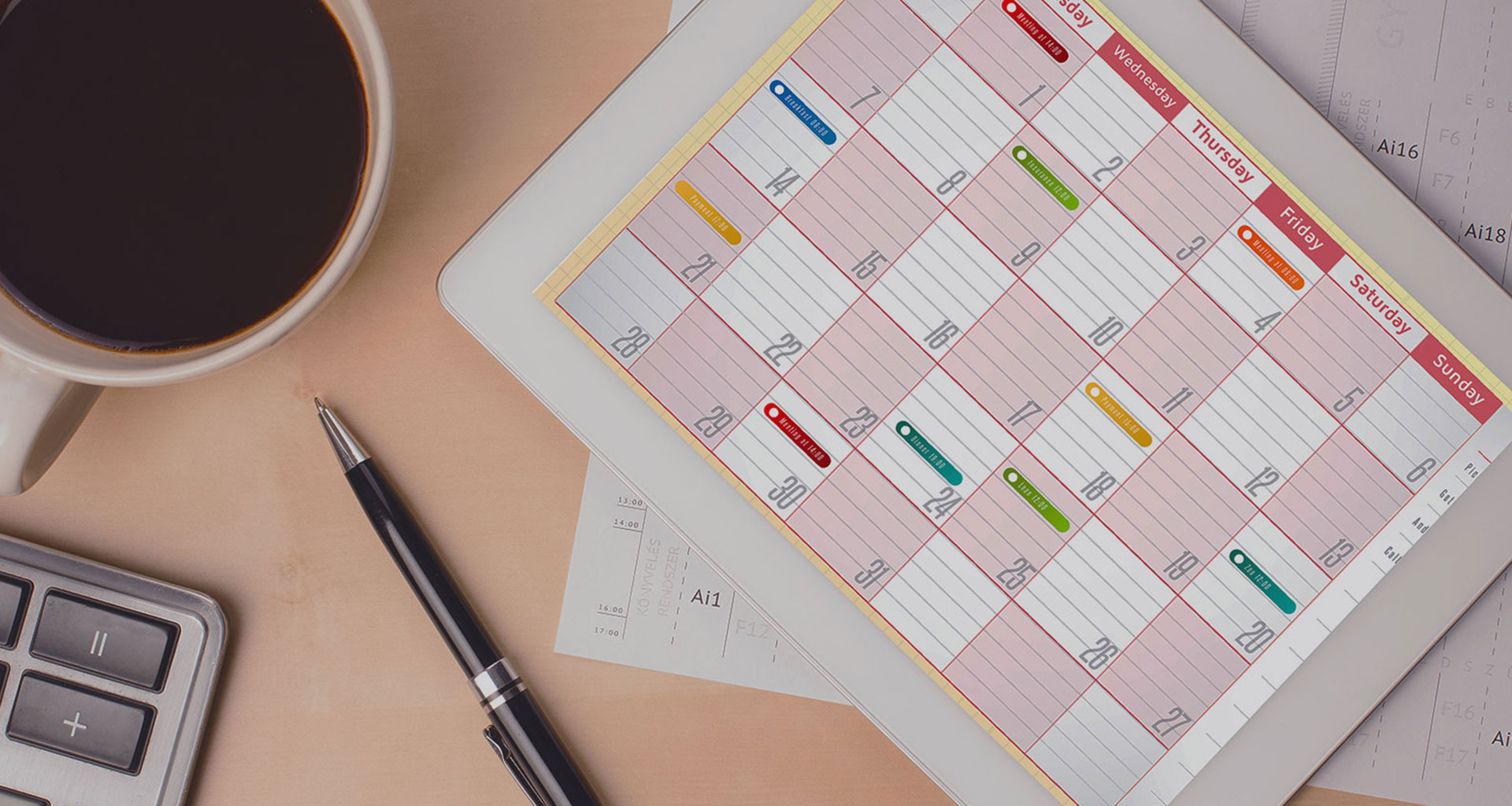 The Pro's & Con's of Scheduling on Social Media