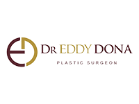 logo-dr-eddy-dona, a client by AdVisible