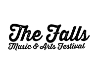 logo-the-falls, a client by AdVisible